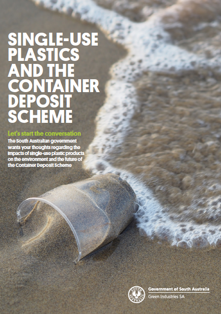 Single-use Plastics Summary Paper (2019)