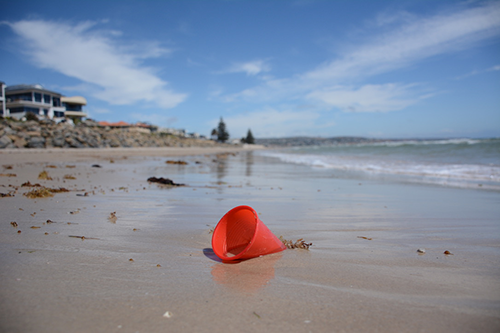 Single-use plastics will be banned in South Australia