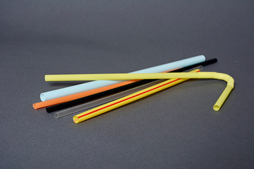 People living with a disability will still be able to access appropriate plastic straws